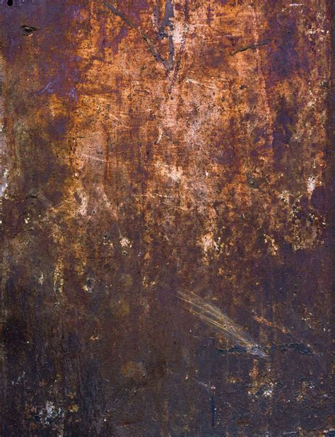 Dark Rusty Metal Sheet Texture (With images) Grunge