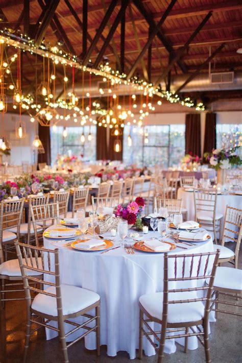 colorful rustic dallas wedding modwedding