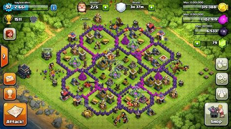 magisterioceuta clash of clans hay day