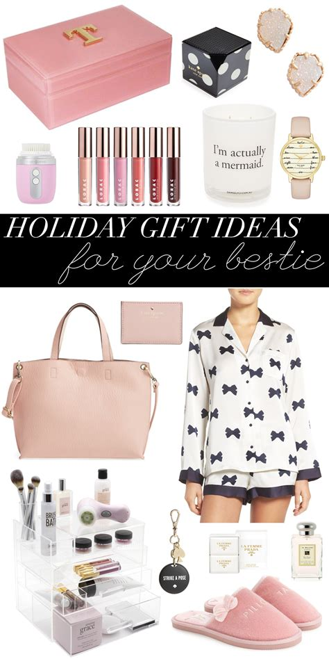 Holiday Gift Ideas For Your Best Friend  Money Can Buy