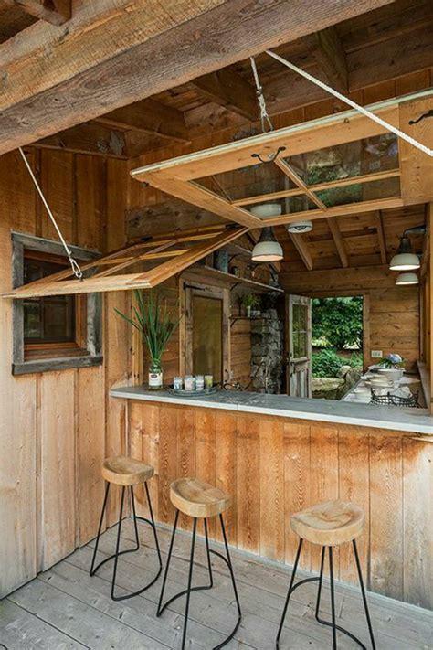 comment adopter le tabouret de bar dans linterieur moderne