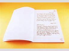 Come Creare un Diario 15 Passaggi Illustrato