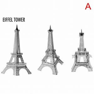 3d metal model puzzle for adult children educational toys With lcr bridge ebay