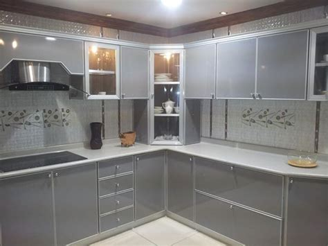 des cuisines en tunisie photo de salle de bain moderne 6 cuisine aluminium