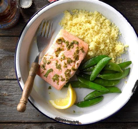 55 Healthy Spring Recipes Nikki Kuban Minton