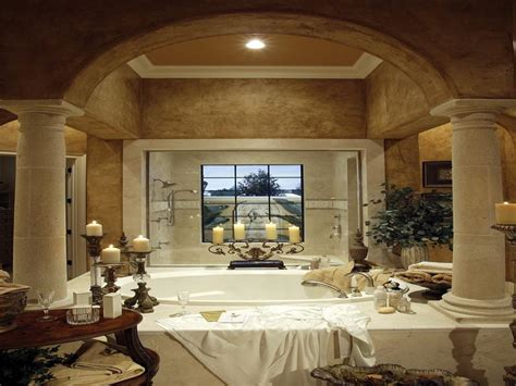 Bloombety  Luxury Master Baths The Advantages Of Having