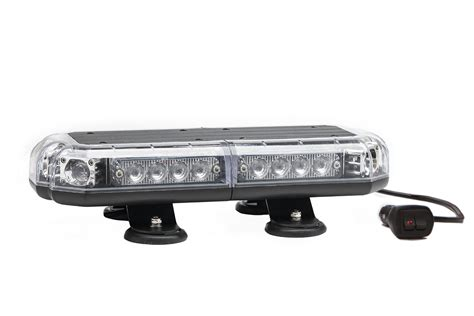 small led light bar k force micro 14 quot tir led mini light bar m kfmt14 stl