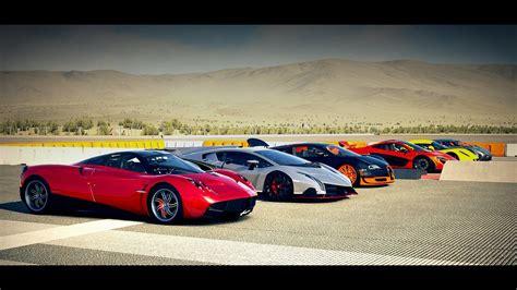 Vs Lamborghini Race by Lamborghini Veneno Vs Aventador Drag Race Wallpress Images