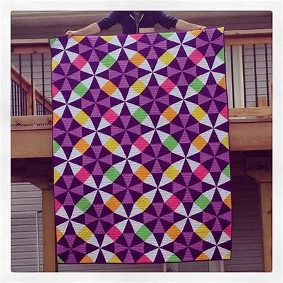 Kaleidoscope Quilt Quilts Quilting Patterns Pattern Own