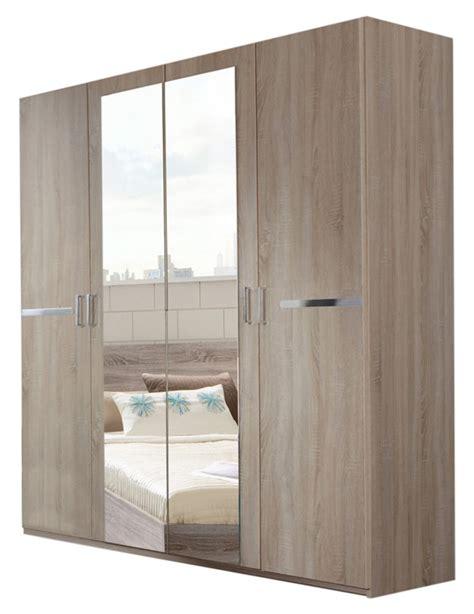 modele d armoire de chambre a coucher armoire 4 portes chambre à coucher imitation chene