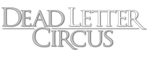 dead letter circus dead letter circus fanart fanart tv 21309 | dead letter circus 504649e8d24fa