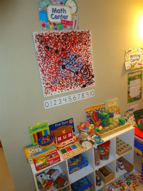 this is my preschool math center at s early learners 143 | e69683bd9f62c4430e2b3bf4505eac0f