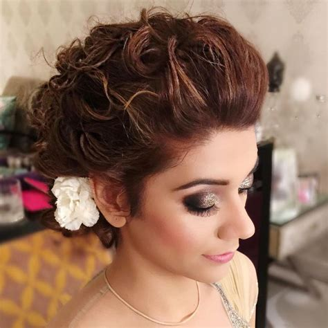 295 best indian party hairstyles images on pinterest