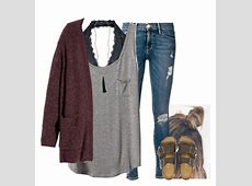 25+ best ideas about Fall college fashion on Pinterest