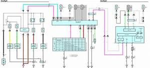 Wiring Diagram Toyota Camry