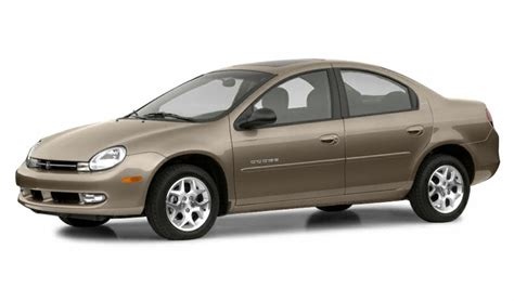Are Dodge Neons Cars by 2002 Dodge Neon Reviews Specs And Prices Cars
