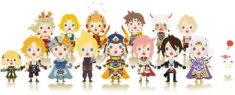 theatrhythm curtain call differences theatrhythm curtain call