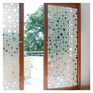 Stickers Pour Vitre : sticker occultant pour vitres et baie vitr e connexion ~ Melissatoandfro.com Idées de Décoration