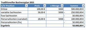 Rohgewinn Berechnen : risikosimulation in der unternehmenspraxis teil 2 ein einfacher vergleich zu traditioneller ~ Themetempest.com Abrechnung