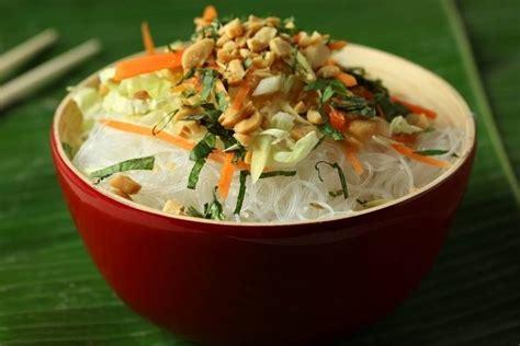 3 fr recettes de cuisine recette de salade de vermicelle de riz au citron vert et à