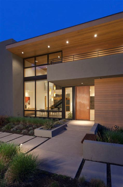 25 Stunning Modern Exterior Design Ideas Decoration Love