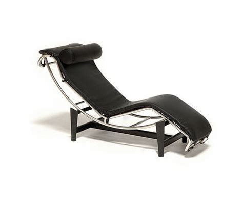le corbusier chaise longue lc4 by cassina catawiki