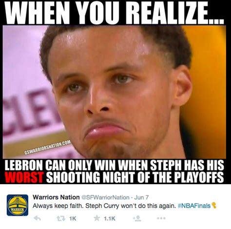 Funny Finals Memes - the funniest memes of the nba finals golden state warriors golden state and funny memes