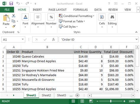 learn excel pivot tables pivot table exle excel brokeasshome com