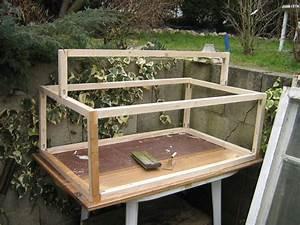 Mini Serre Jardin : stunning faire une mini serre de jardin contemporary ~ Premium-room.com Idées de Décoration
