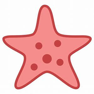 Starfish Icon - Free Download at Icons8