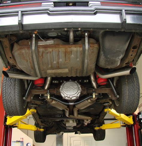 Turbo Buick Parts by Hr Parts Vs Metco Turbo Buick Forum Buick Grand