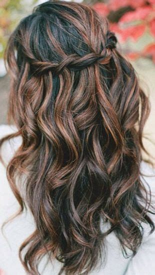 100 inspiring and easy hairstyles for girls to look cute