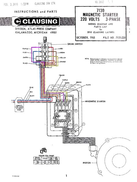 single phase reversing contactor wiring diagram wiring
