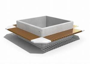 Pflanzkübel Beton Eckig : bersicht pflanzk bel aus beton bituma ~ Orissabook.com Haus und Dekorationen