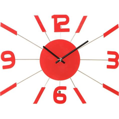 pendule design cuisine catgorie horloges pendule et comtoise du guide et