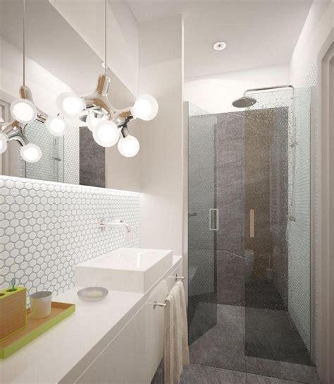 Kleine Badezimmer Mit Dusche Einrichten by Kleines Bad Einrichten 51 Ideen F 252 R Gestaltung Mit Dusche