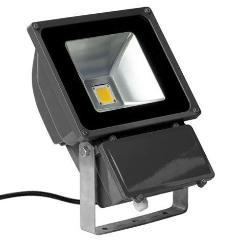 80w led flood light fixture 85 265v e led fla8039 1