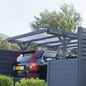 carport aluminium leroy merlin With toile jardin leroy merlin 17 carport brico depot