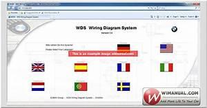 Bmw Wds Online