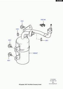 34 Ford Focus Air Conditioning Diagram
