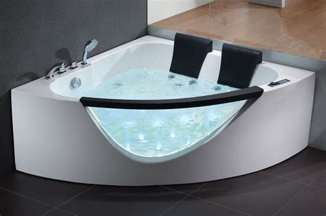 Spa Tubs For Bathroom by Whirlpool Tubs Contemporary Bathtubs Los Angeles