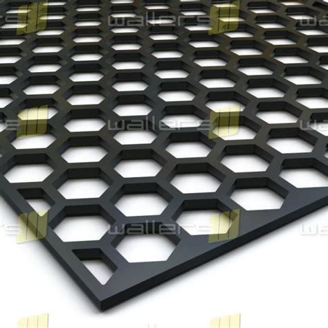 wg  honeycombe  fretwork mdf grille panel wallers
