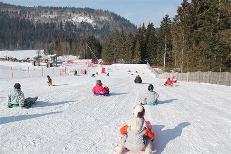 bureau nordique activité à la bresse activité à la station de ski la