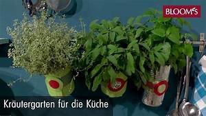 Kräutergarten Küche Selber Machen : kr utergarten f r die k che diy sommerdeko summer ~ Watch28wear.com Haus und Dekorationen
