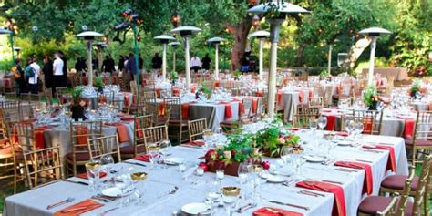 descanso gardens weddings  prices  wedding venues