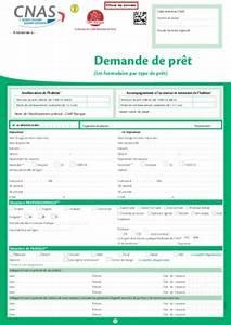 Demande De Pret Caf : demande pret notice manuel d 39 utilisation ~ Gottalentnigeria.com Avis de Voitures