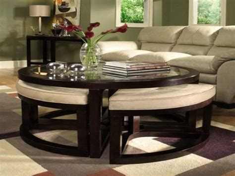 stylish living room round table sets your dream home