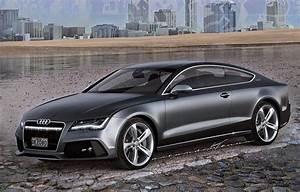 Audi A7 Coupe : casey artandcolour cars audi a7c pillarless two door coupe ~ Medecine-chirurgie-esthetiques.com Avis de Voitures