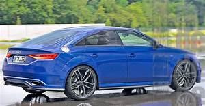 Audi A 3 Sport : 2019 audi a3 sport coupe new pictures revealed ~ Gottalentnigeria.com Avis de Voitures