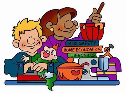 Clipart Economics Science Consumer Skills Class Ec